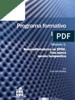 Programa Formativo Epoc. Módulo 2