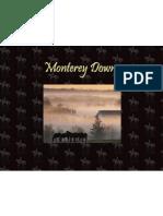 Monterey Downs Presentation