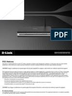 Dsl-2640r b1 Manual