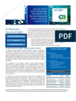 CA Business Services Insight Projected Impact and Benefits 1 2012