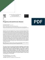 Pregn n Auto Imune Disease