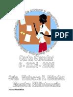 Divulgacion Carta Circular