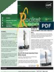 Rocket Report 2nd Qt 2010
