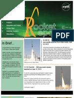 Rocket Report 2nd Qt 2012