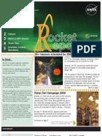 Rocket Report 4th Qt 2008