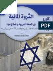 الثروة المائية في الصفة الغربية و قطاع غزة