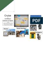 Travel Brochure _Mock Student Project Sample