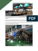 Museo Argentino Ciencias Naturales Www.ba-h.Com.ar