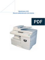 WorkCentre Xerox 4118