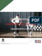 Presentacion SUBDIRECCIÓN  PARA LA JUVENTUD