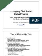 ManagingDistributedGlobalTeams-2009-01-07
