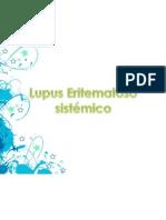 Lupus Eritematoso Sistemico (1)
