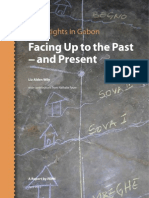 Land Rights in Gabon Facing the Past and the Present Liz Alden Wily