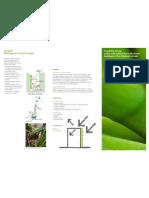 Green Wall Feasibility Study Summary