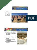 Olimpiada Nacional Geologia