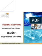 01 PPT Ing Software