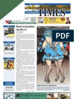 September 28, 2012 Strathmore Times