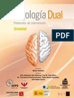 Programa Formativo Patología Dual. Ansiedad