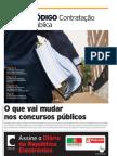 Codigo Contratacao Publica