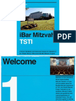 iBar Mitzvah PDF Draft- September 28, 2012