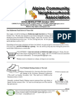 ACNA Newsletter 2012 Oct Final