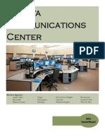 Dakota County, MN  DCC -  Communications Center - 2011 Annual Report