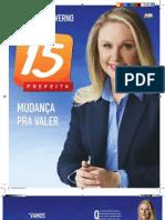 Plano de Governo - Vanessa Damo (15) Prefeita de Mauá
