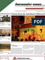 grafenwoehr-news.com // Ausgabe #8 // September / Oktober 2012 // Deutsch
