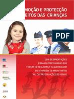 Guia Das for Cas de Segura Nca