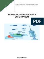 FARMACOLOGIA - Farmacologia Para Enfermagem[1]