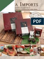 Yaya Imports Wholesale Catalog 01/03/12