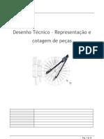 manual Desenho tecnico introdução