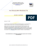 1. Buyers Package 1