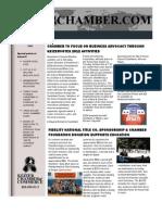 Keizer Chamber Headliner Newsletter