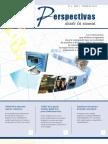 Revista científica Perspectivas desde la Ciencia. Enero / 2011