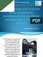 Exposición Bioindicadores