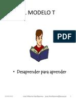 EL MODELO T