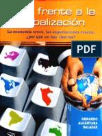 PERU FRENTE A LA GLOBALIZACIÓN - GERARDO ALCANTARA SALAZAR