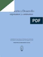 Revista Población y Desarrollo Argonautas y Caminantes #5