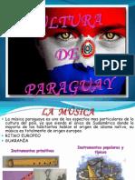 Diapositivas Paraguay