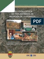 Diagnostico Los Pinos, Honduras