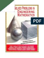 (Part1)Engineering Mathematics Rojas