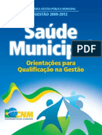 07 Saúde Municipal