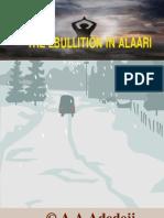 The Ebullition in Alaari