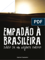 Gabriel Castaldini - Empadão à Brasileira