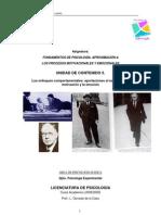 ApuntesUC5 modelos psicolgogicos