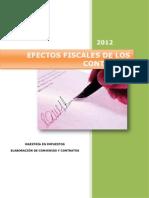 efectosfiscalesdeloscontratos-120514082938-phpapp02