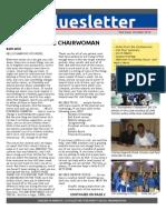 Bluesletter Sept 2012