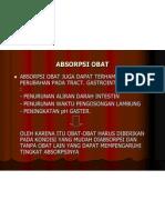 DISTRIBUSI OBAT (POLIFARMASI)