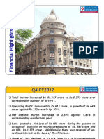 Analyst Meet Presentation- Central Bank of India -Mar 2012 [Compatibility Mode]